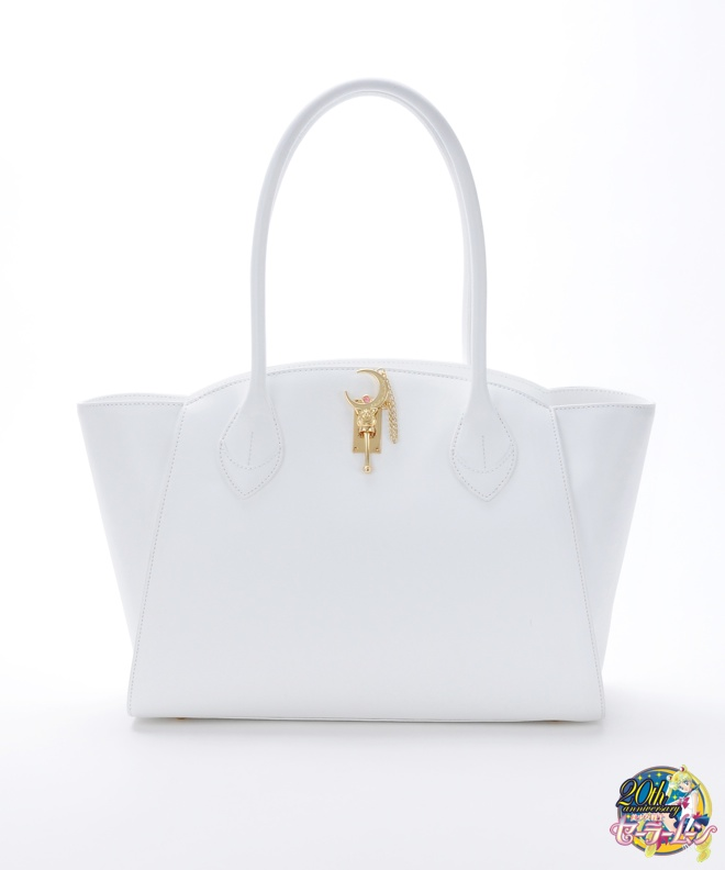 New Sailor Moon Handbags, Wallets, and Multicases from Samantha Vega on Sale in March