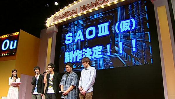 No New Sword Art Online Anime Announced haruhichan.com SAO