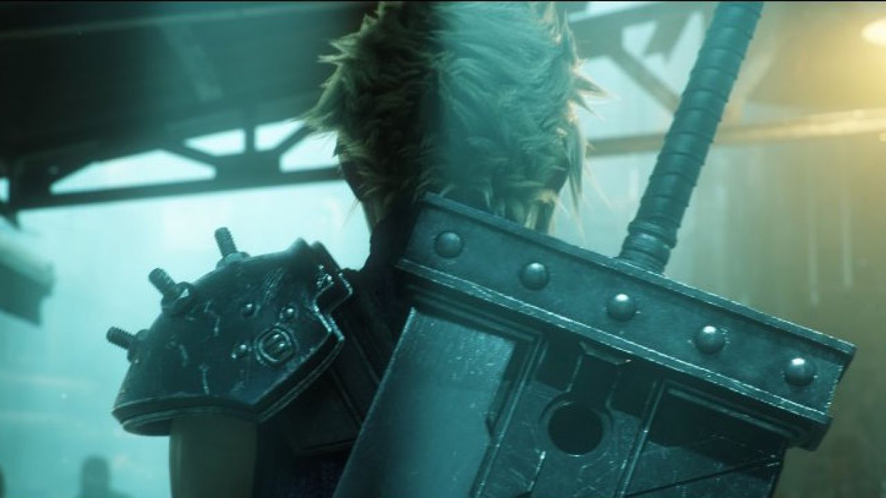 Nobou Uematsu Isn't Composing for the Final Fantasy VII Remake
