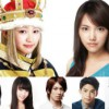 Nou Shou Sakuretsu Girl Live Action Movie Cast Revealed