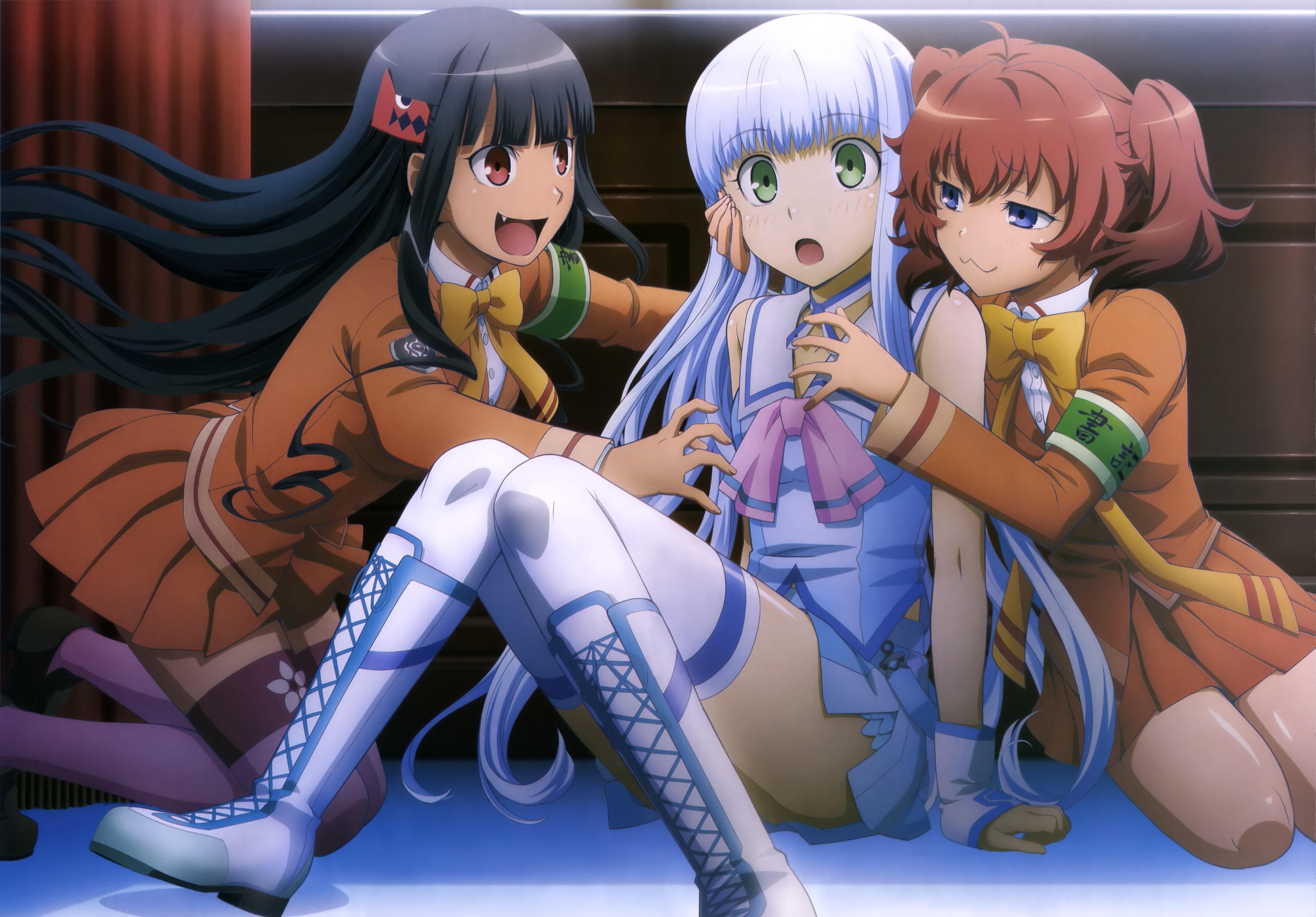 NyanType-Magazine-October-anime-posters-aoki hagane no arpeggio