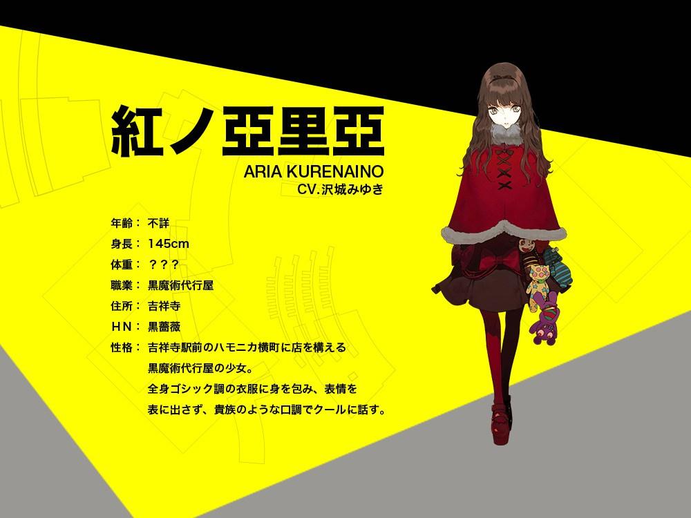 OcculticNine-Character-Designs-Aria-Kurenaino