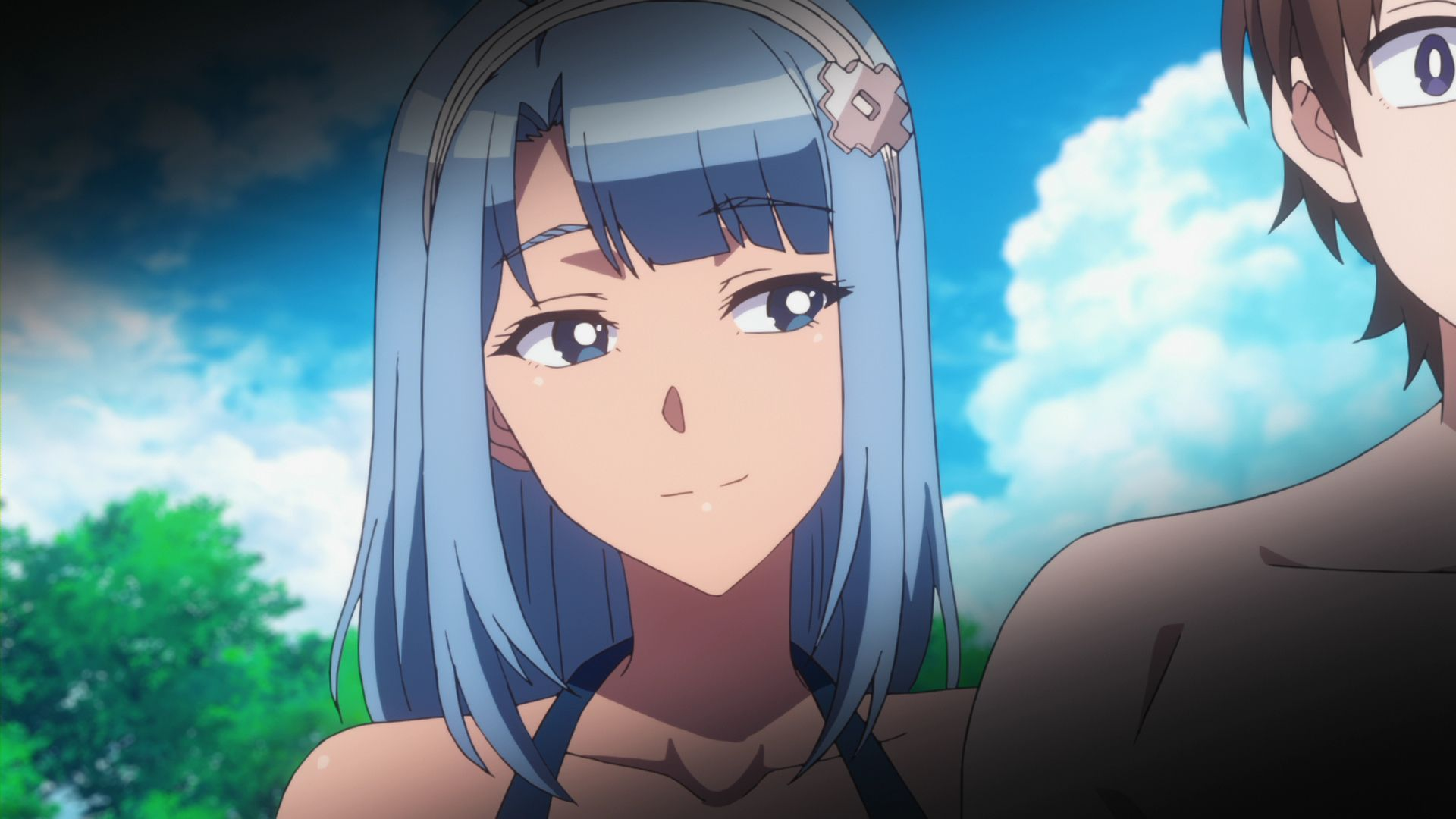 Okaasan Online OVA Preview - Haruhichan