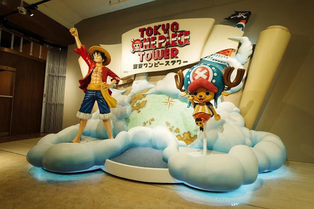 One Piece Manga Lands a Spot on the Map of the Guinness Book of World Records