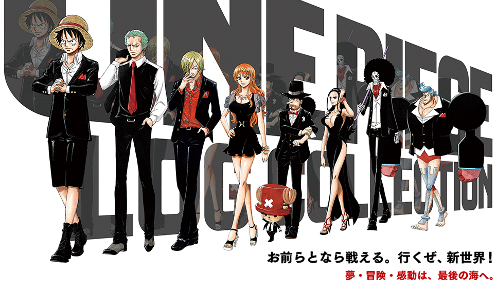 One Piece Mysterious Teaser Image Announcement Revealed