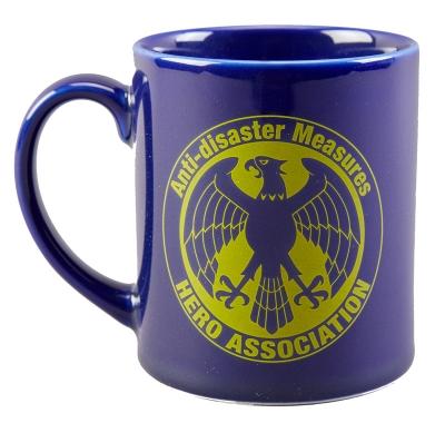One Punch Man Heroes Association Mug