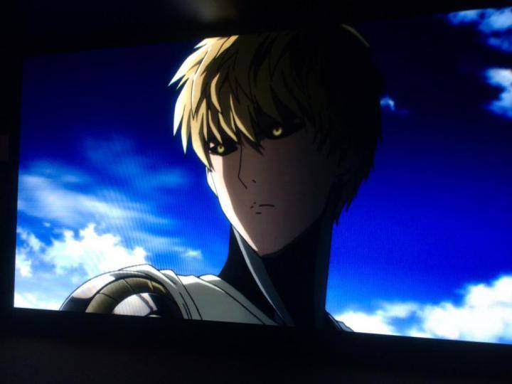 One Punch Man Promotional Video 4