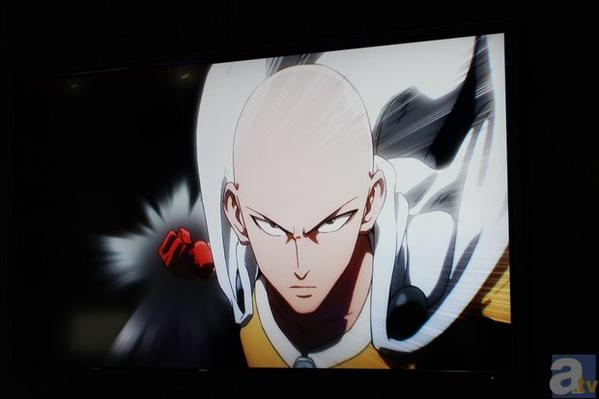 One Punch Man Promotional Video