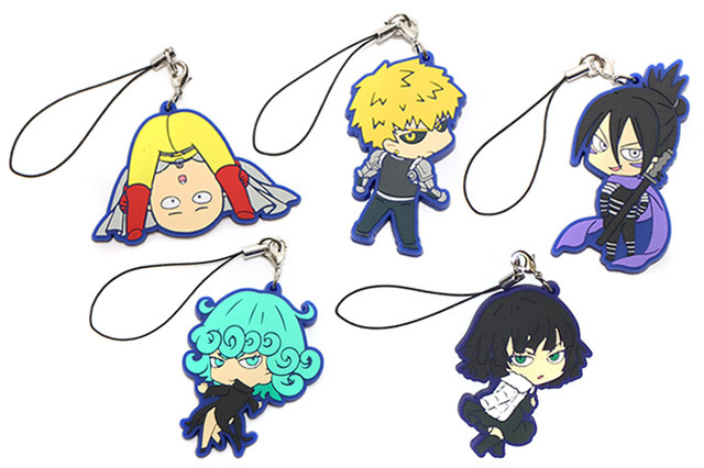 One Punch Man The Shoes of the Hero Saitama Previewed rubber straps