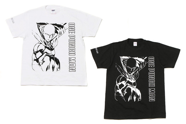 One Punch Man The Shoes of the Hero Saitama Previewed saitama t shirt