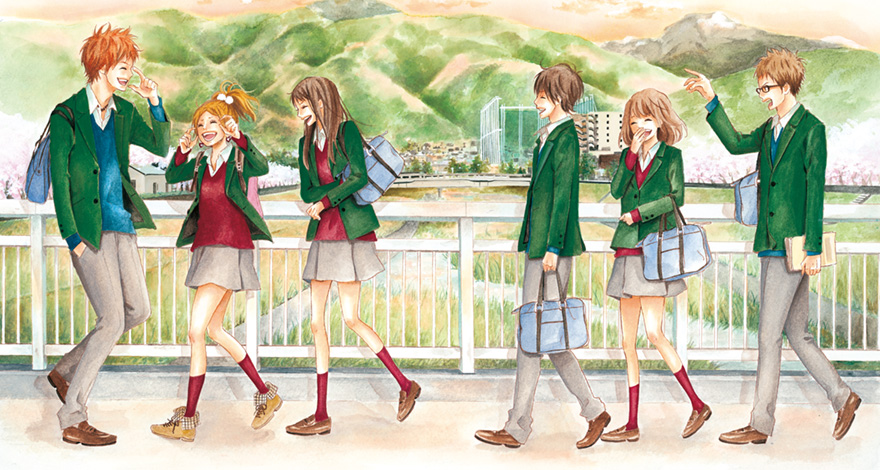 Orange_Haruhichan.com_Visual