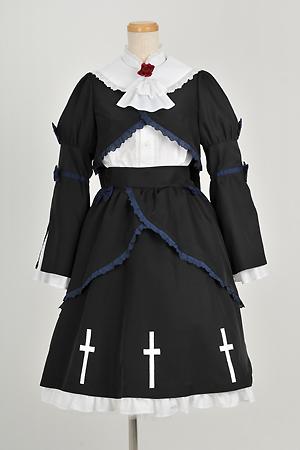 Oreimo's Kuroneko Costume Set