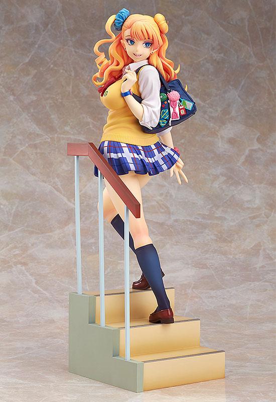 Oshiete! Galko-chan Galko Anime Figure 0002