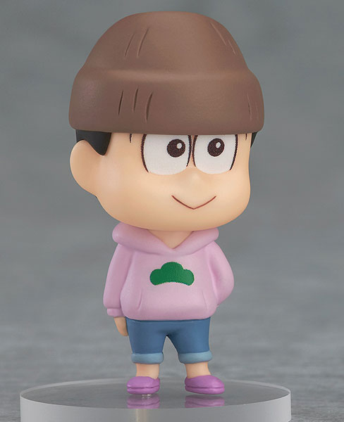 Osomatsu-san Trading Figure BOX Set 0006