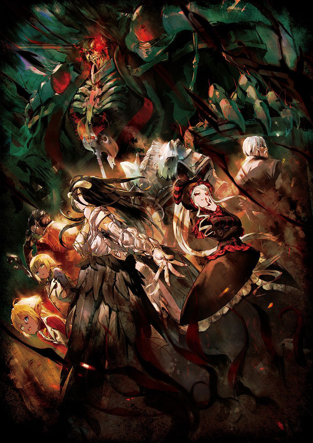 overlord-anime-compilation-film-visual-revealed