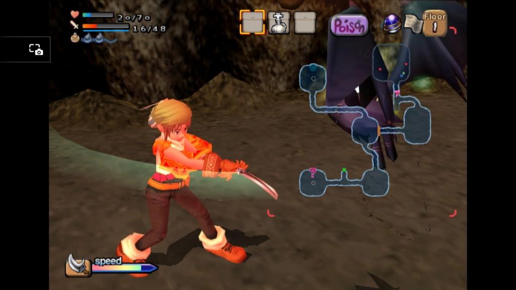 PS2-Games-PS4-Dark Cloud