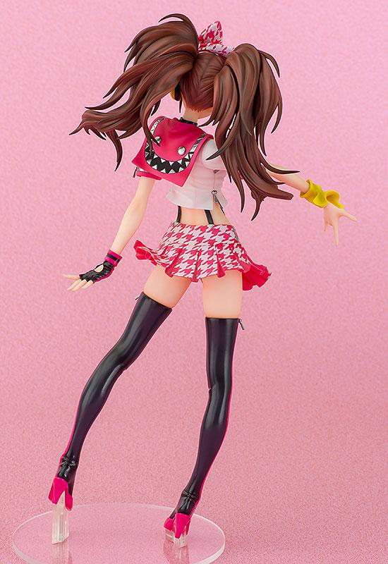 Persona 4 Dancing All Night Rise Kujikawa Anime Figure 002