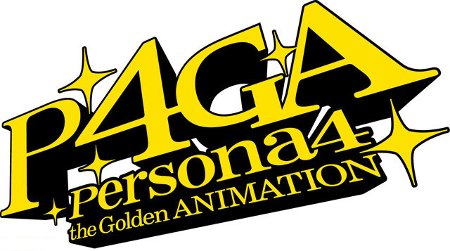 Persona 4 The Golden Animation Airing July - A-1 Pictures to Animate Logo