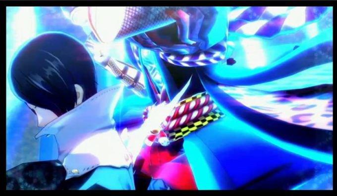 Persona 5 Fifth Member 3