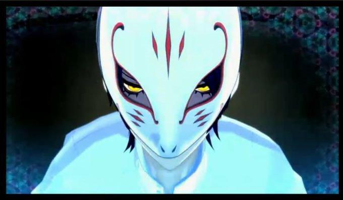 Persona 5 Fifth Member