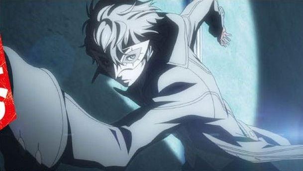 Persona 5 New Screenshots 11