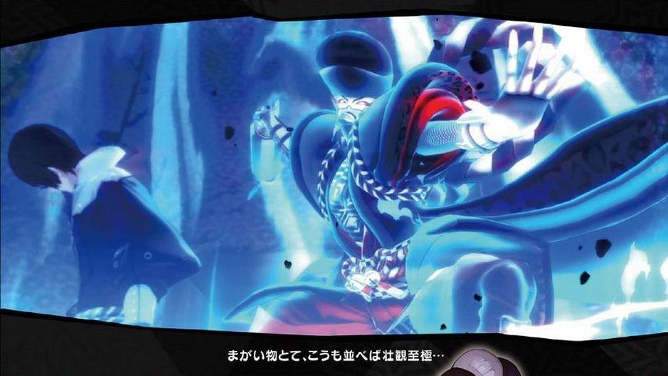 Persona 5 New Screenshots 34