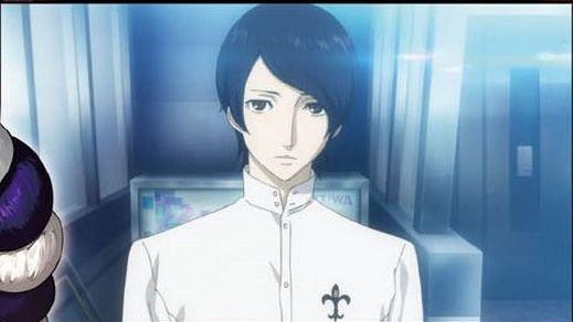Persona 5 New Screenshots 35