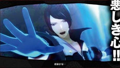 Persona 5 New Screenshots 7