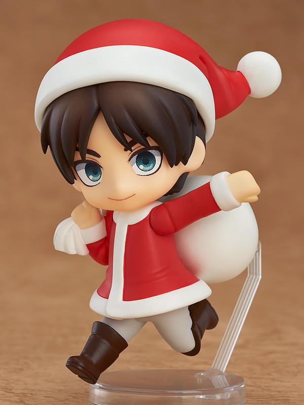 Petit Nendoroid Santa Eren 1