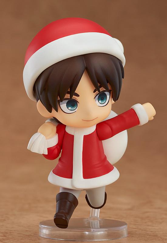 Petit Nendoroid Santa Eren 2