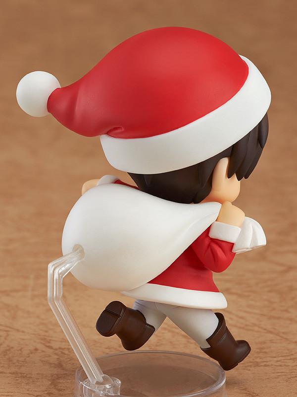 Petit Nendoroid Santa Eren 3