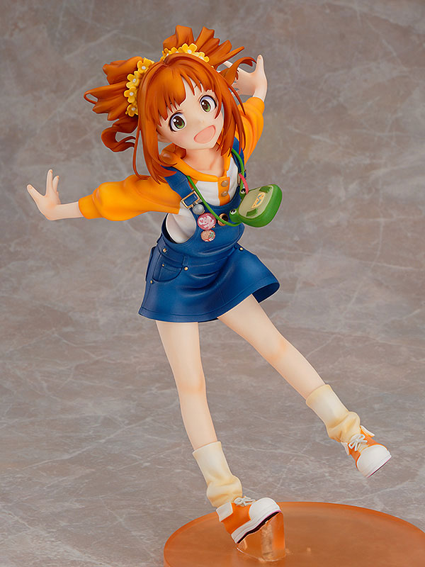 Phat Company Re-Releases Figures of the Idolm@Ster's Iori and Yayoi 5