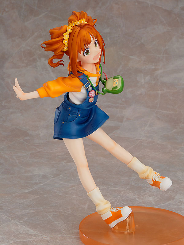 Phat Company Re-Releases Figures of the Idolm@Ster's Iori and Yayoi 6
