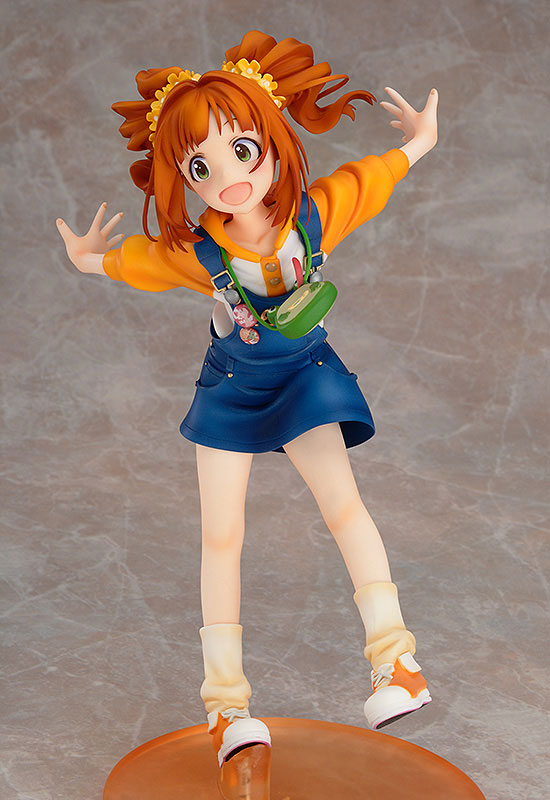 Phat Company Re-Releases Figures of the Idolm@Ster's Iori and Yayoi 8