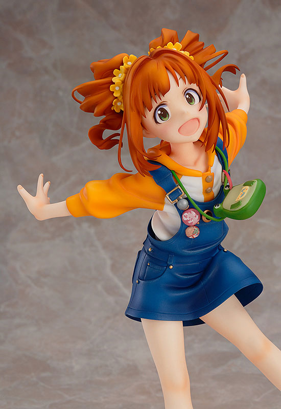 Phat Company Re-Releases Figures of the Idolm@Ster's Iori and Yayoi 9