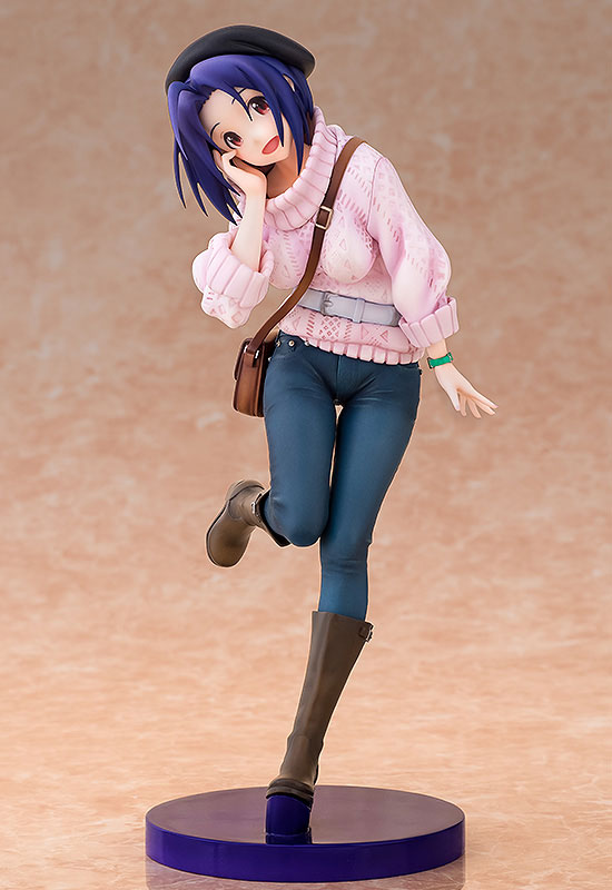 Phat's New Idolmaster Figure Will Have You Starstruck