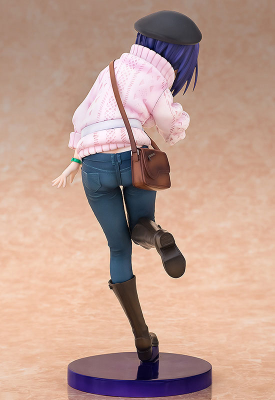 Phat's New Idolmaster Figure Will Have You Starstruck 2