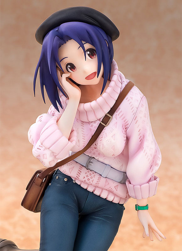 Phat's New Idolmaster Figure Will Have You Starstruck 4