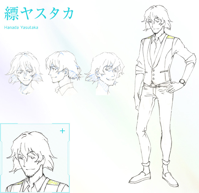 Plastic-Memories_Haruhichan.com-Anime-Character-Design-Yasutaka-Hanada