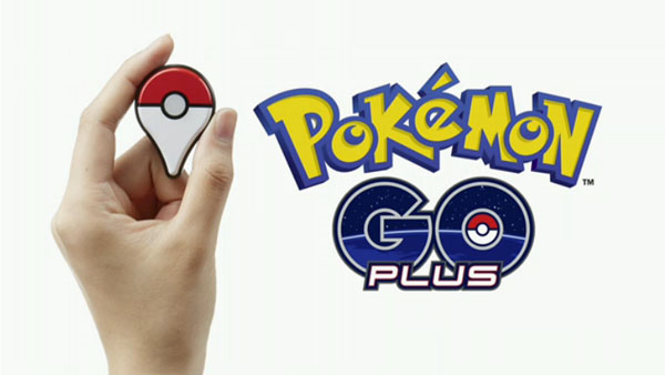 Pokemon GO Slated for Late July Release 2