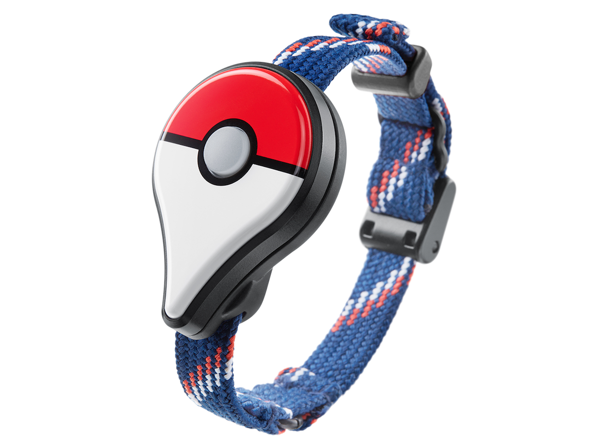 Pokemon GO Slated for Late July Release