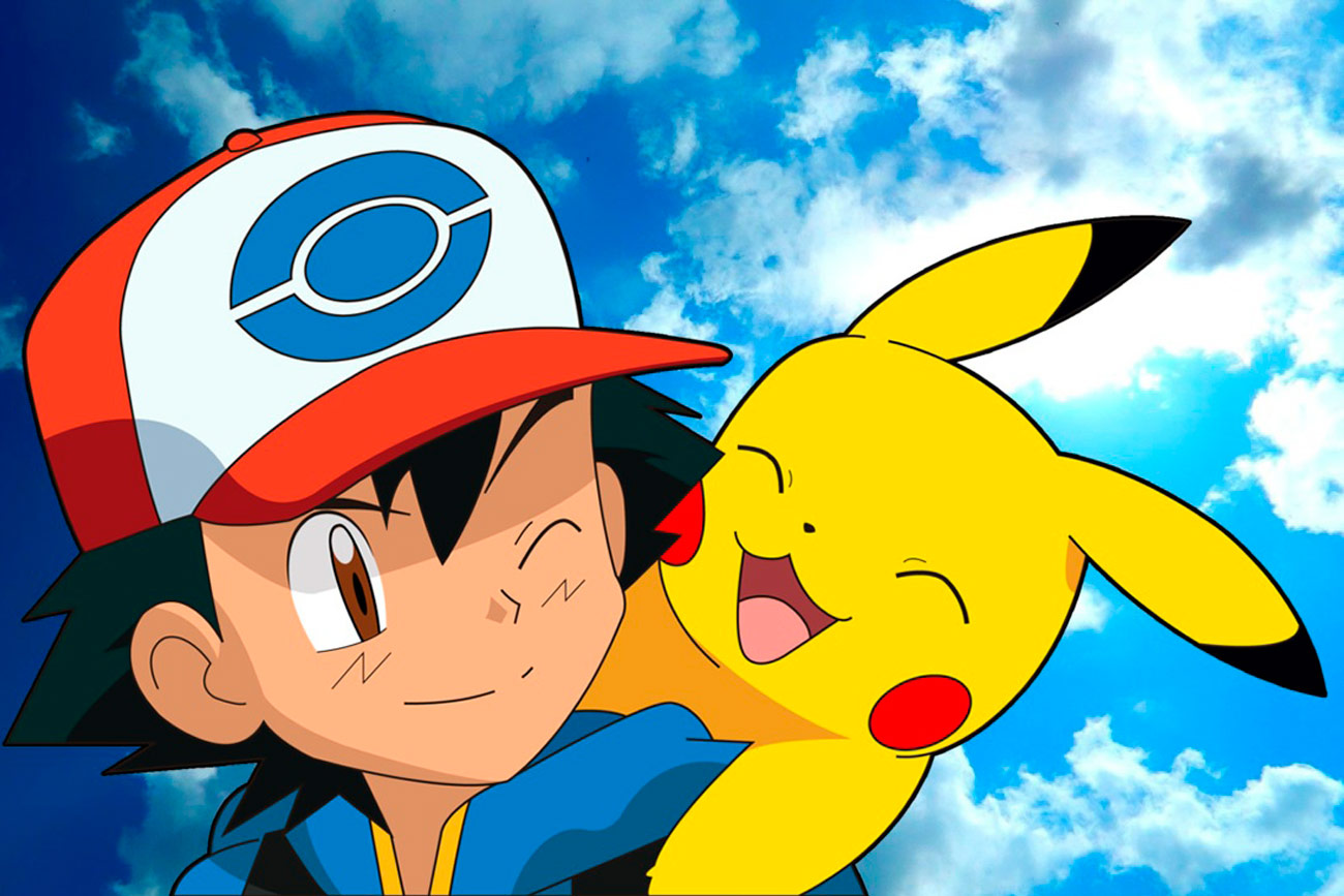 Pokemon Go Unexpectedly Helps People Suffering From Depression 2