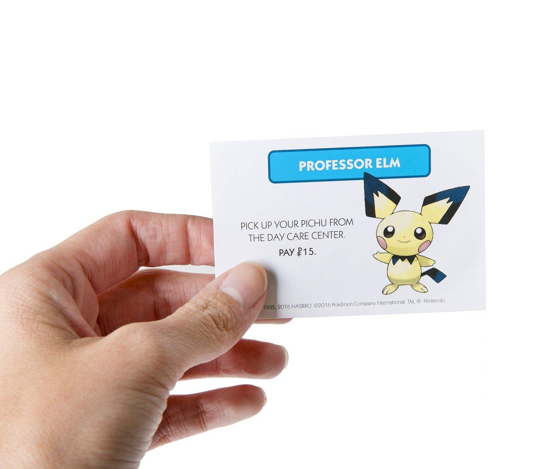 Pokemon Johto Monopoly 6