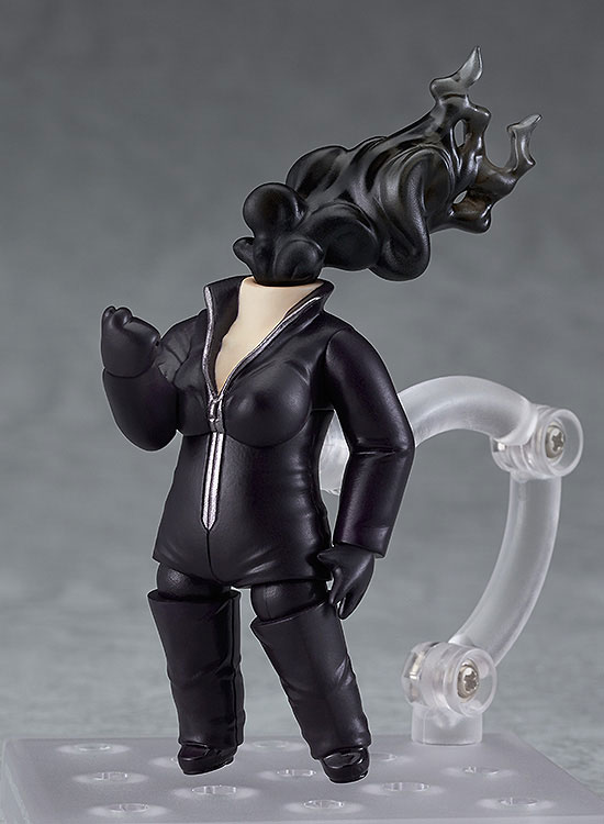 Prepare for Durarara!!x2 Ketsu with This Celty Sturluson Nendoroid 0003