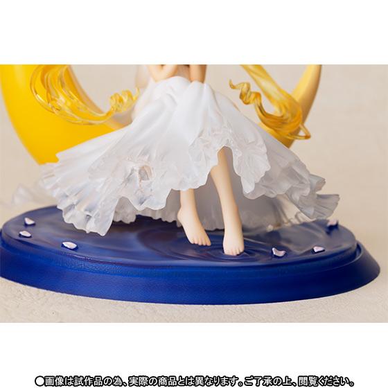 Princess Serenity Figuarts by Bandai 4