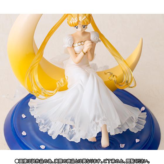 Princess Serenity Figuarts by Bandai 5