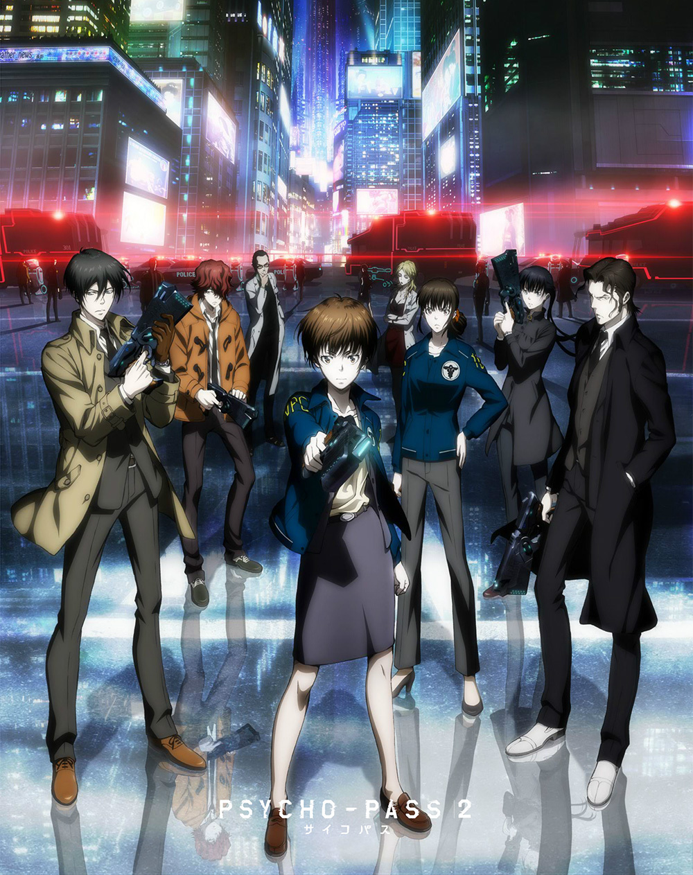 Psycho Pass 2 (2014) 720p .mp4 Jap Sub-Ita