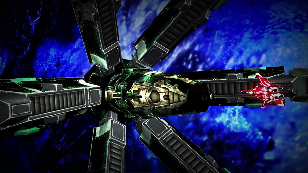 Raiden-V-Opening-Sequence-01