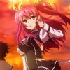 Rakudai Kishi no Cavalry Gets TV Anime – Visual, Cast, Staff & Preview Revealed