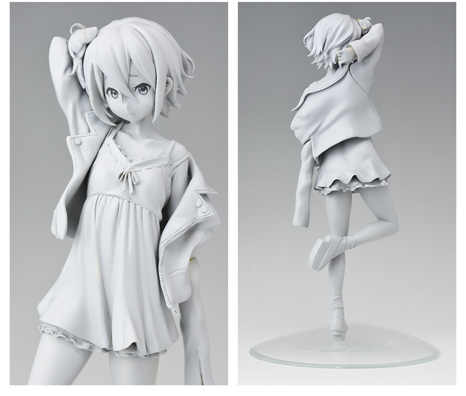 Ritsu Tainaka Fifth Anniversary Figure Previewed 4